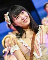 Foto Sayaya AKB48 cantik terbaru hot