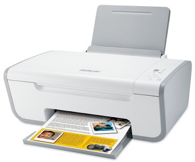 Enjoy fast impress speeds in addition to multifunction convenience at an affordable cost Lexmark 2600 Driver Downloads