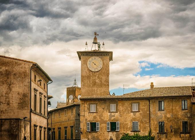 Omicidio-suicidio, tre morti ad Orvieto