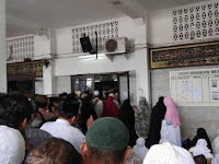 (VIDEO): Kondisi Terkini Masjid Agung Medan Jelang Kedatangan Ustadz Abdul Somad (UAS)