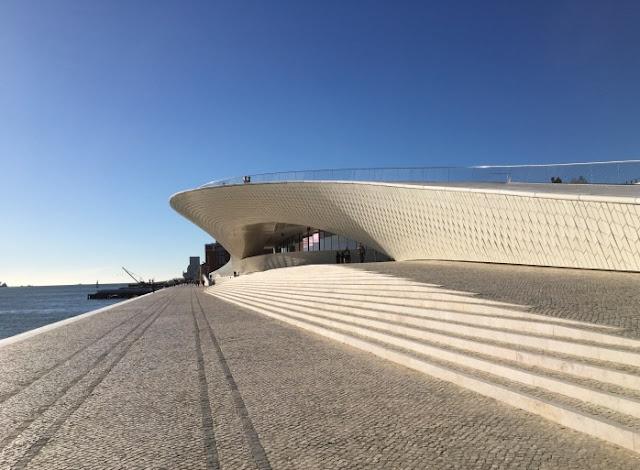 Lizbon Ulusal Çağdaş Sanat Müzesi