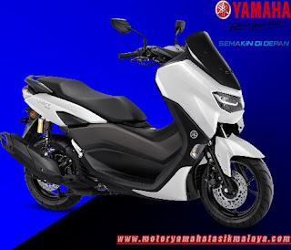 Kredit Motor Yamaha Nmax Tasikmalaya