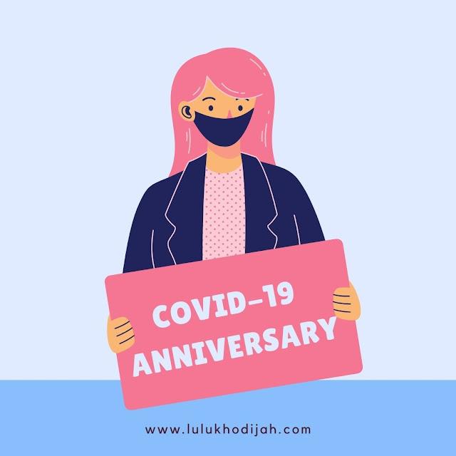 Covid-19 Anniversary