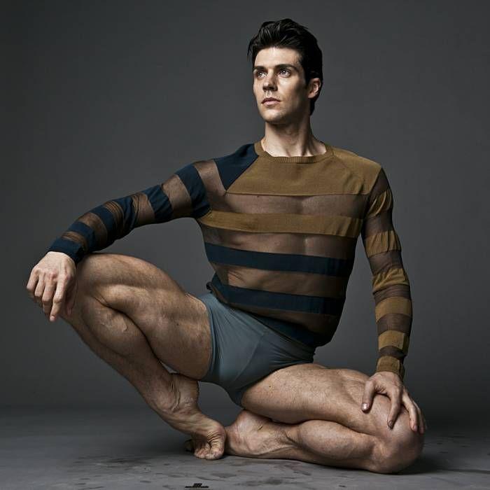 Roberto Bolle Dance - Roberto Bolle Dance Dates and
