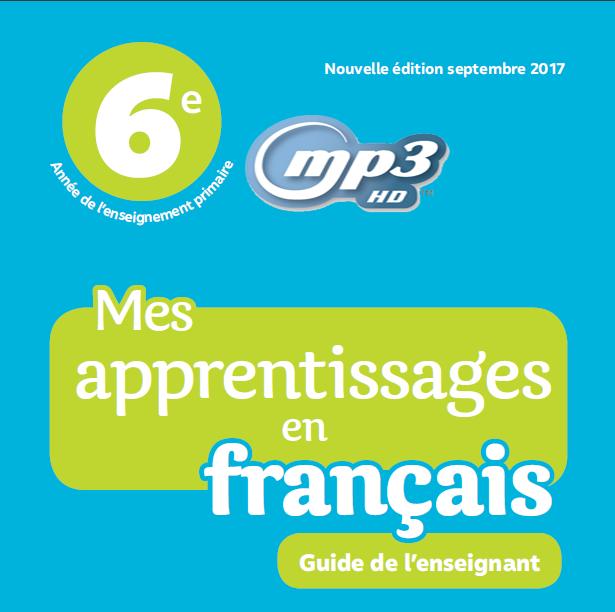 Les micro-dialogues des leçons de communication et acte de language 6AEP  en MP3