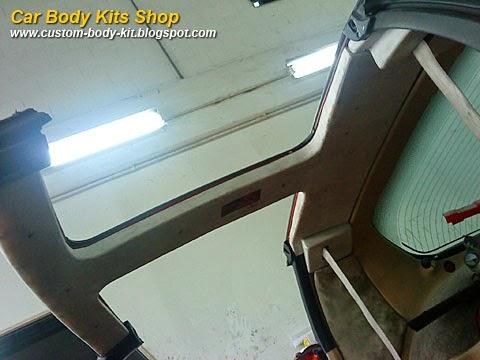 Customizing Car Interior Design Custom Body Kits Shop Malaysia