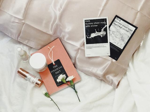 Jasmine Silk Pillowcase Review