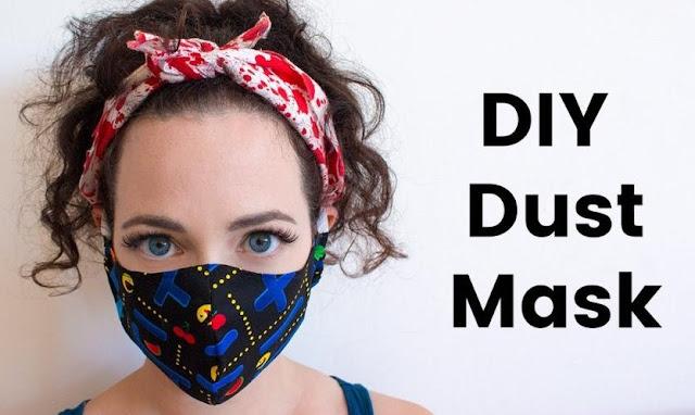 kid friendly mask designs