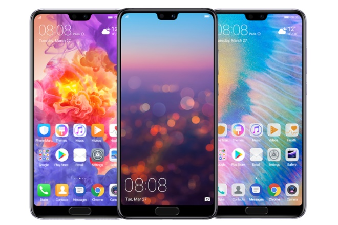 Huawei P20 Pro, P20 Lite to launch on April 24 in India, will be Amazon exclusive