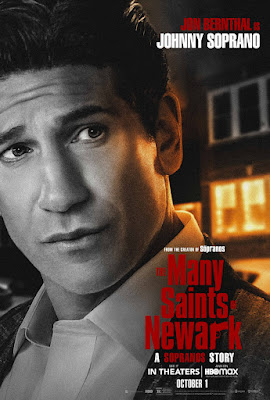 The Many Saints Of Newark Movie Poster 6