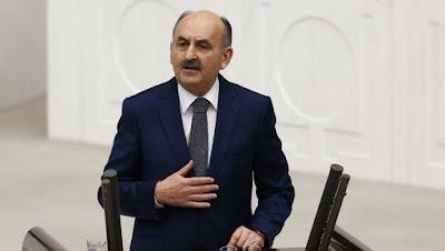 Çalışma Bakanı Mehmet Müezzinoğlundan 4/C KBS Sistemi Açıklaması