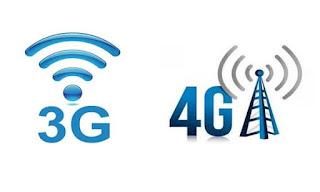 Menjadikan Semua HP 3G Bisa Akses 4G