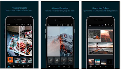 Adobe Photoshop Express Apps Free Download