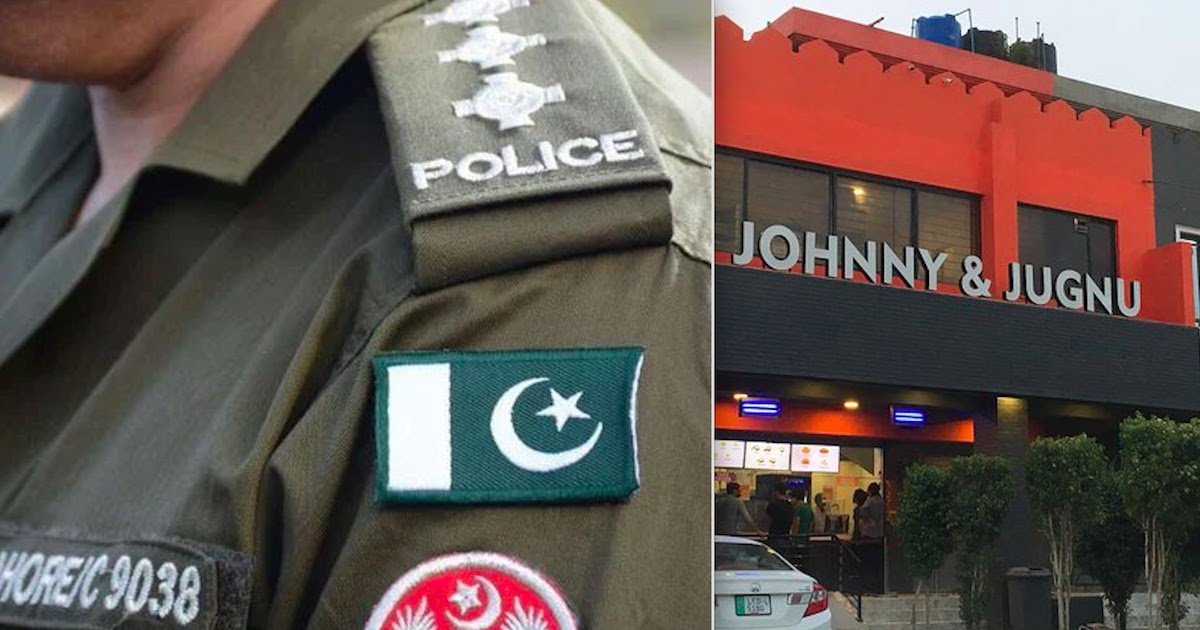 19 Fast-Food Staff Members Are Arrested In Pakistan After Refusing To Give Free Burgers To Police Officers