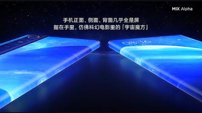 Xiaomi Apidroid