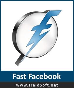 تحميل برنامج فاست فيسبوك مجاناً برابط مباشر