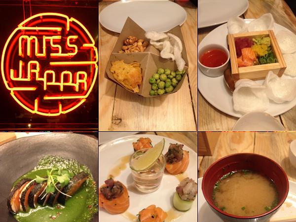 De visita ao Japão: Miss Jappa