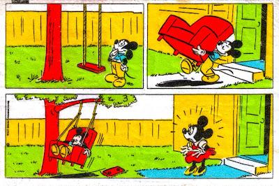 вкладыш Donald - 009