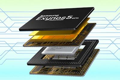 Funcionamiento procesador smartphones