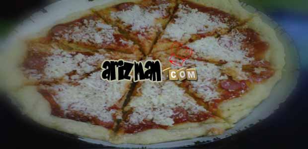 Resep Mudah Pizza Happycall
