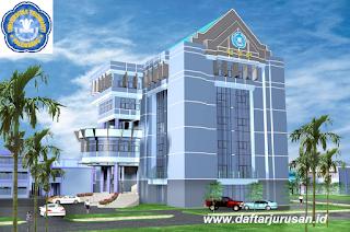 Daftar Fakultas dan Program Studi UTP Universitas Tridinanti Palembang