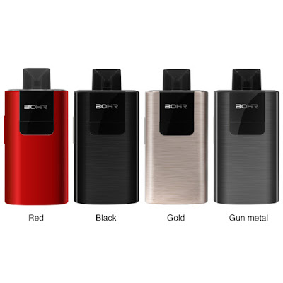 Bohr Flask Pod Kit Deal