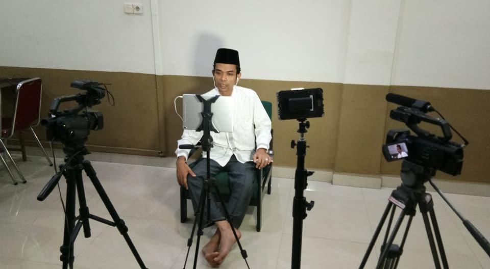 Begini Perbedaan Tajam Indonesia-Inggris dalam Kasus Abdul Somad-Cat Stevens