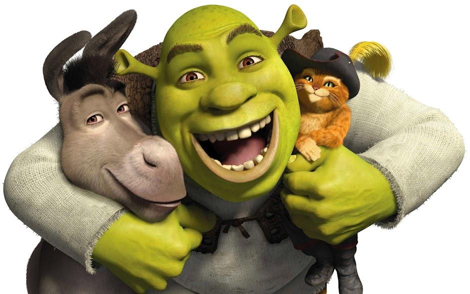 """""""Shrek"""""""