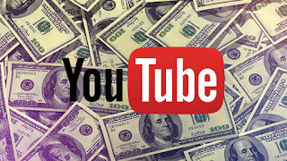 Terbukti !!! Cara Mudah Mendapatkan Uang dari Youtube Terbaru