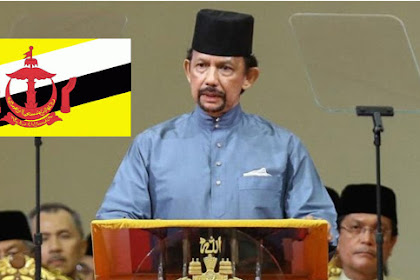 Brunei Berlakukan Hukuman Mati Bagi Penghina Nabi Muhammad