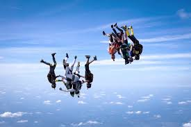 Skydiving Facts You Didn't Know