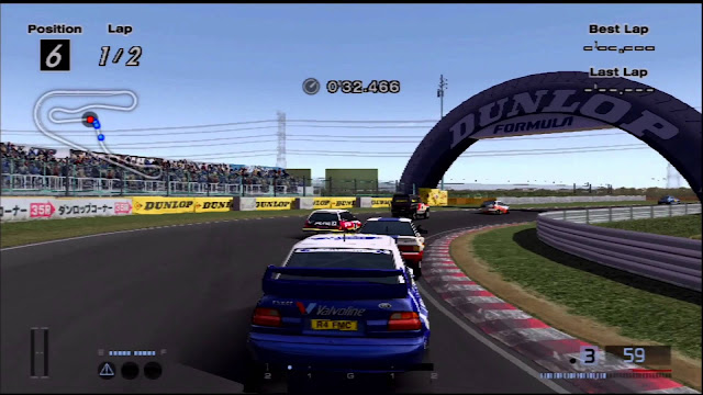 Gran Turismo 4 screenshot 3
