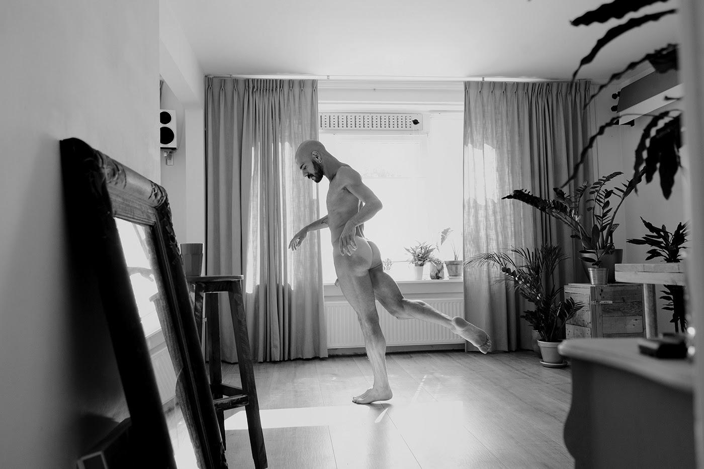 DB, by Paul Sixta ft Denis Bruno (NSFW)