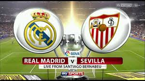 مباشر مشاهدة مباراة ريال مدريد واشبيلية بث مباشر 26-9-2018 الدوري الاسباني يوتيوب بدون تقطيع