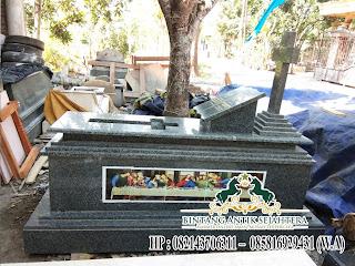 Model Makam Kristen Terbaru