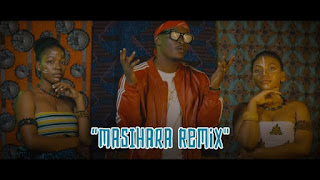 VIDEO | Motra The Future Ft. Idris sultan and Damian Soul – Masihara Remix