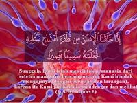 Hakikat Ilmu Kesehatan dalam  Islam