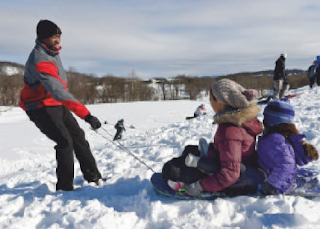 Snow days: Why they may be gone for good
