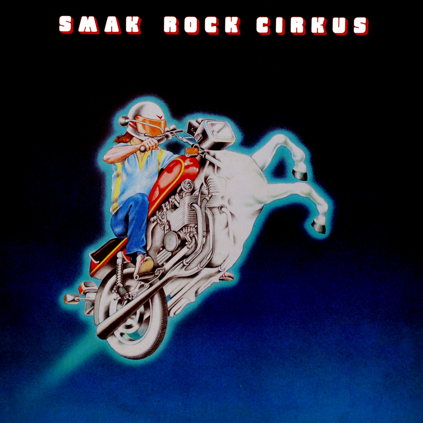 Smak - Rock Cirkus / Hirošima