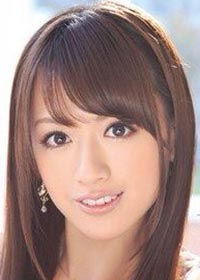 Actress Airi Kijima