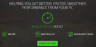 تسريع العاب الكمبيوتر