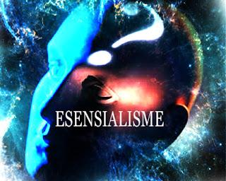 filsafat pendidikan essensialisme