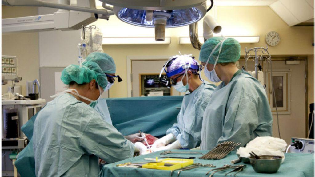 Ilmuan di Amerika Berhasil Transplantasi Rahim