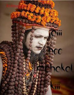 mahakal image download