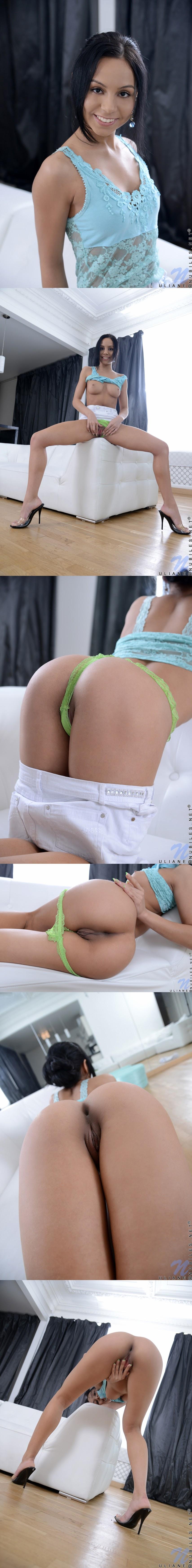 Nubiles.net  2013-11-04 Jessi Green Tight Slim Body