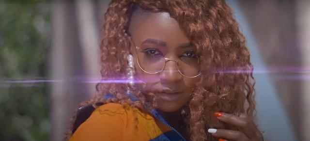 VIDEO: Aysha Touchwood – Nikukamate #Arewapublisize