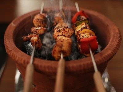 Barbeque-will-be-created-in-the-taste-of-restaurant-kitchens-iftar-Special