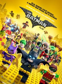 Baixar LEGO Batman: O Filme Dublado Torrent