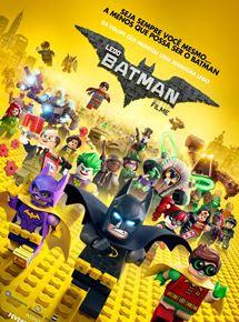 Baixar LEGO Batman: O Filme Dublado Torrent
