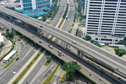 Polda Metro Jaya Akan Simulasi Penutupan Keluar Masuk Jakarta